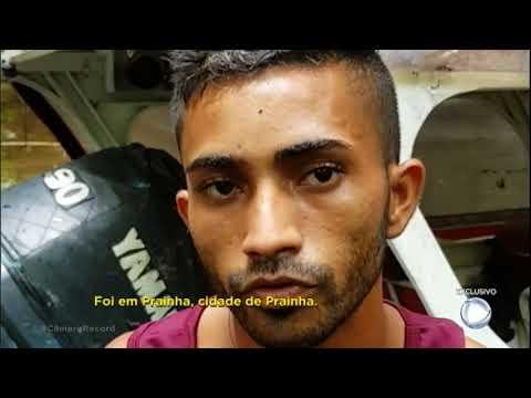 Polícia Prende Líder De Quadrilha De Piratas Que Age No Norte Do Brasil