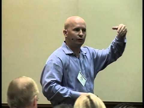 Mike Investment Team Building Seminar Presentation