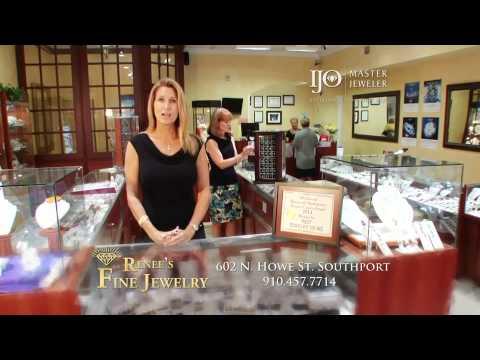 Renee's Fine Jewelry Design Services