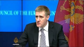 Igor Lukšić i Štefan Fule o eurointegracijskom procesu CG - Al Jazeera Balkans