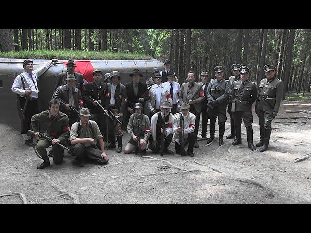Slavonice 2014 - 1. část #1