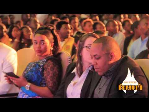 GROOVE AWARDS RWANDA 2016 WINNERS