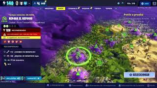 Fortnite Save the World Missions with Subs