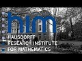 Andrew Mathas: Cyclotomic KLR algebras (Part 1 of 4)