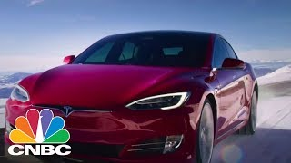 Here Are 5 Electric Alternatives To Tesla's Model 3 | CNBC