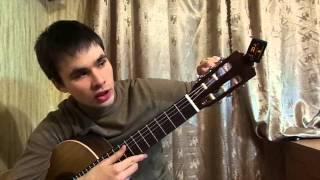 Як легко налаштувати гітару без слуху