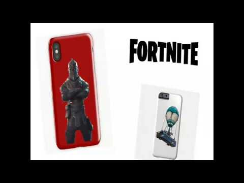 Top 7 fortnite phonecases for iPhone