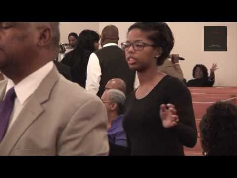 Apostle Katrina Williams Project