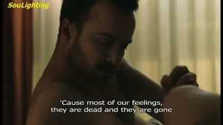 Daughter - Youth (film: A Long Way Down, 2014) with lyrics