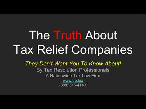 tax-relief-companies:-the-truth-they-don't-want-you-to-know-about