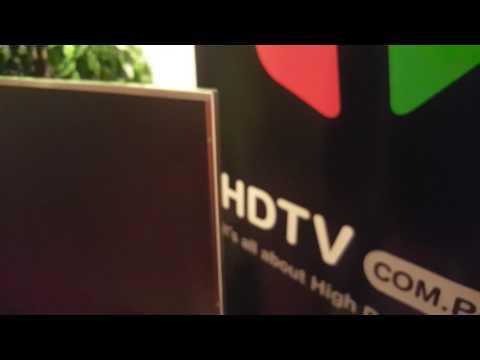 TV TCL 55C70 wygląd ogólny