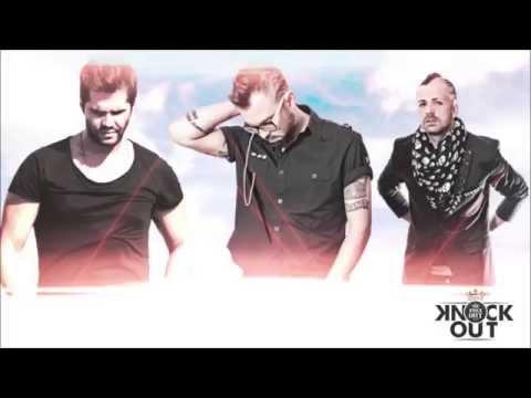 Knock Out ft.Γιώργος Τσαλίκης - Δεν Σου Κάνω Τον Άγιο (Remix By TAKMAN)