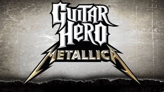 Unboxing Guitar Hero Metallica PS3