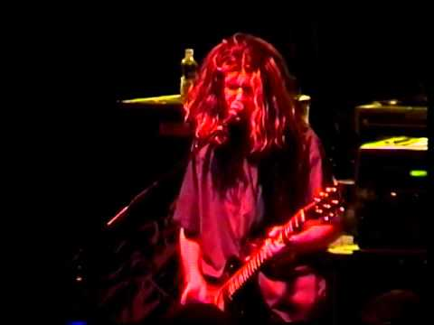 Reveille Live - COMPLETE SHOW - Worcester, MA (February 11th, 2000) NEMHF 8MM Master