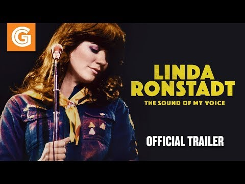 Linda Ronstadt: The Sound of My Voice | Official Trailer
