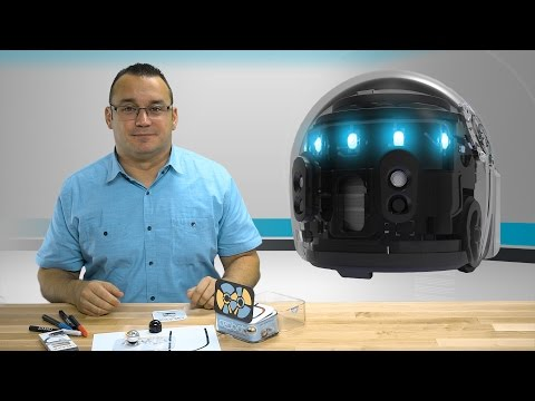 Ozobot, Programmable Robot Toy Unboxing & Thoughts