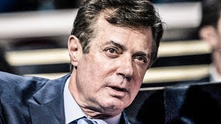 Trump Ally Paul Manafort Busted By Mueller For Witness Tampering