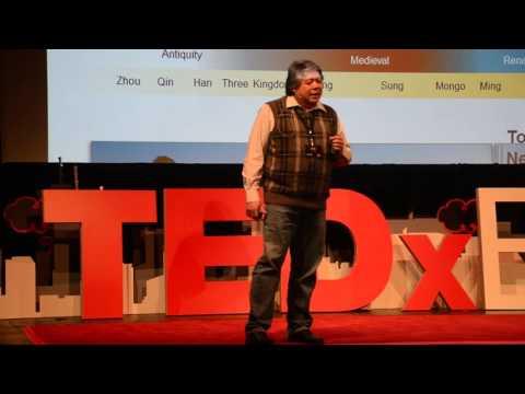 Towards a New Epoch | Glenn Young | TEDxBCIT