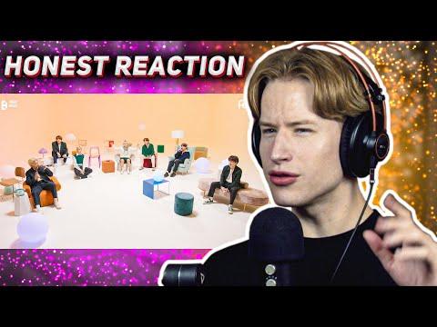 HONEST REACTION to [2021 FESTA] BTS (방탄소년단) BTS ROOM LIVE #2021BTSFESTA