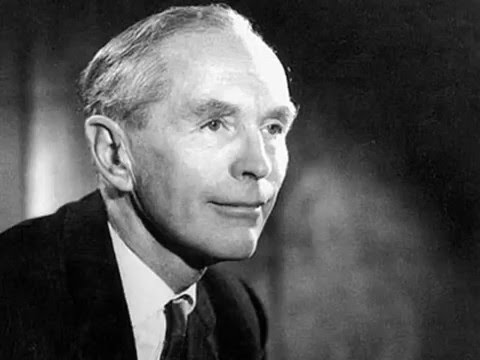 Alec Douglas-Home — Interview on Meet the Press — NBC Radio broadcast — 1960