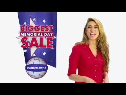 Mattress World Pittsburgh Memorial Day Sealy Spot 1