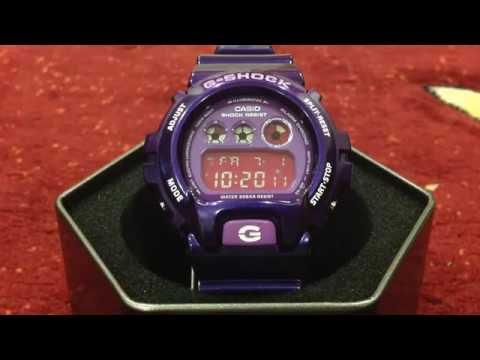 G-Shock Dw6900cc [Review]