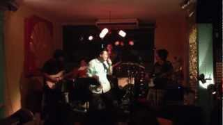 Hormone(groove rider) - Chill live show @Old