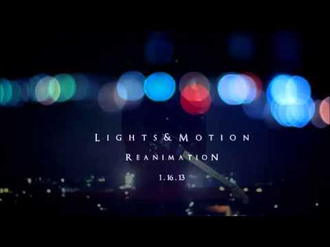 Lights _ Motion - Dream Away - YouTube