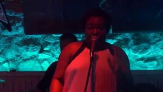 JANE JERESA, Blues & Soul.   Aspettando il Tropea Blues Festival 2019