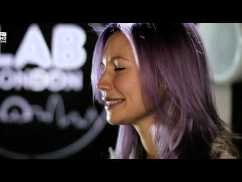 Interview: B.TRAITS in The Lab LDN for International Women's Day
