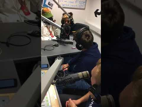 SCRATCHYLUS AND EMPRESS REGGAE LIVE INTERVIEW JUNCTION11 RADIO  UNIVERSITY OF READING