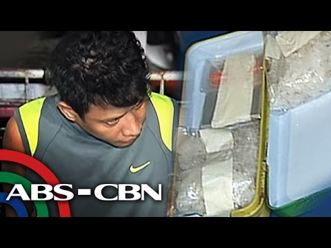 TV Patrol: Tulak na nagtago ng droga sa pencil case, timbog