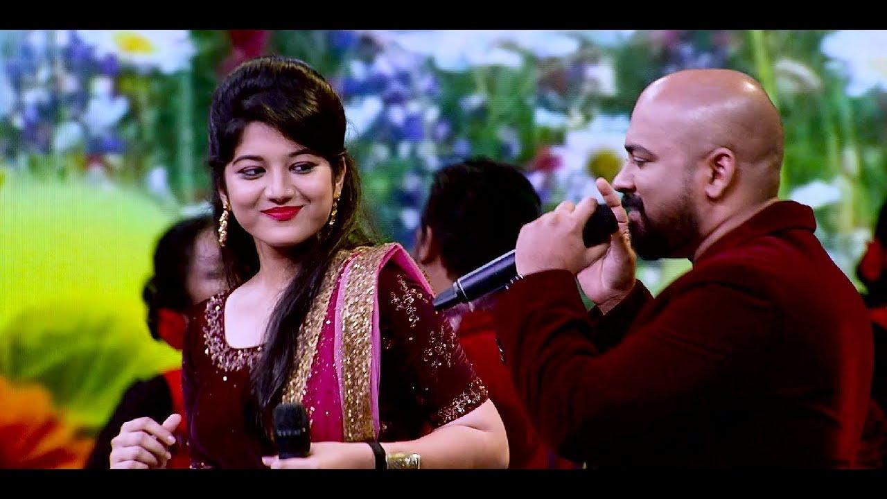 Super 4 I Dev and Lakshmi mesmerises the floor! I Mazhavil Manorama