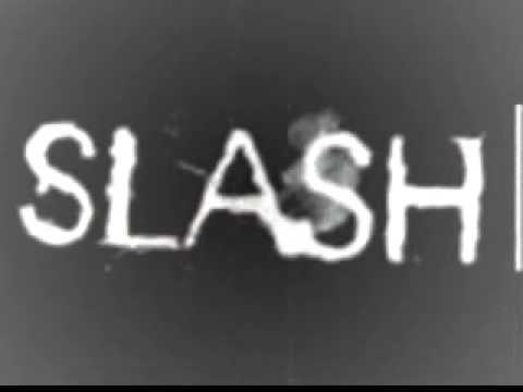 Rindu Pada Yang Tak Sudi   Slash