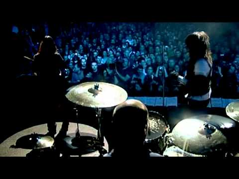 Red Hot Chili Peppers - Scar Tissue - Live at La Cigale