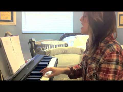 You And I - Lady Gaga (Cover) Amy Whitcomb