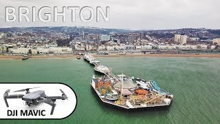 BRIGHTON – Great Britain 🇬🇧 [Full HD]