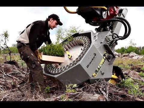 伟大的机器! 先进的技术,世界上有用的机器 P2