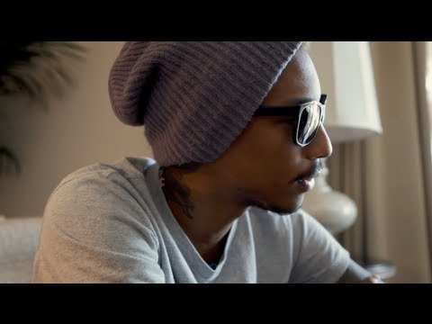 Pharrell: Places and Spaces I