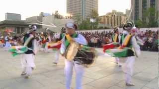Video Korea Traditional Performing Arts Festival download MP3, 3GP, MP4, WEBM, AVI, FLV Desember 2017