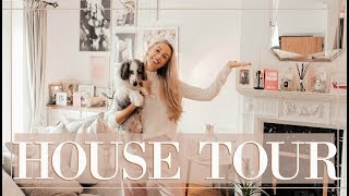 HOUSE TOUR!  //   Inside our London Home  //  Fashion Mumblr