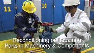 ITE Traineeship - Nitec in Marine Technology