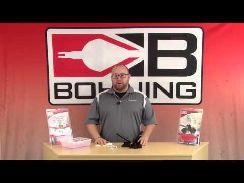 Bohning Tower™ Jig Maintenance