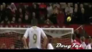 Cristiano Ronaldo Vs. Lionel Messi !! HD !!