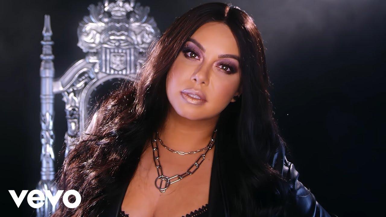Chiquis Rivera - Horas Extras