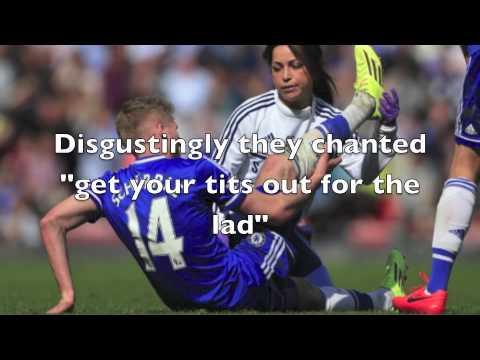 Sport sexism