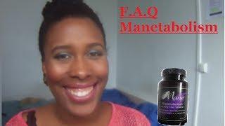 # FAQ Manetabolism: Des vitamines pour la pousse des cheveux