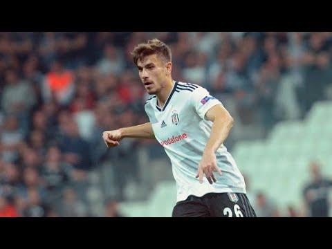 Dorukhan Toköz | Beşiktaş | 2019 | Defensive Skills, Passes & Goals | HD