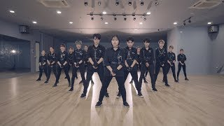 Download Video Black On Black - NCT 2018 Dance Cover | The A-code from Vietnam MP3 3GP MP4