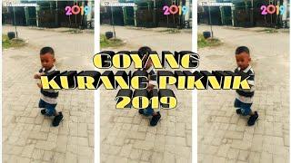 Story WA 2019 Goyang Kurang Piknik